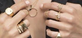 Comment porter des bijoux